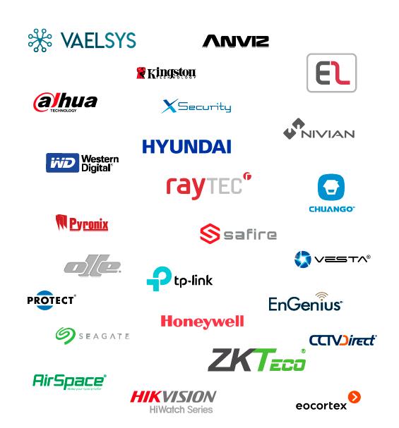 Empresas de Seguridad en Santander -Silicon